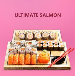 Ultimate Salmon - 40 Peças