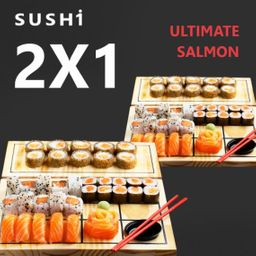 2x1 Ultimate Salmon