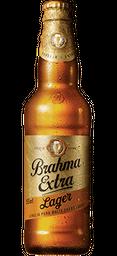 Cerveja Brahma Extra Lager
