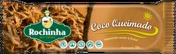Picolé de Coco Queimado