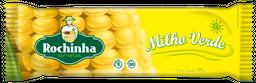 Picolé de Milho Verde