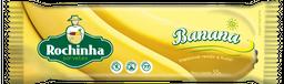 Picolé de Banana