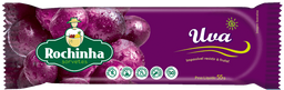 Picolé de Uva