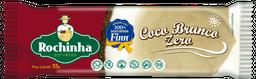 Picolé de Coco Branco Zero