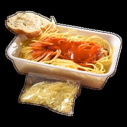 Spaghetti Artesanal