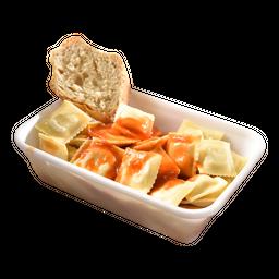 Ravióli Artesanal Carne