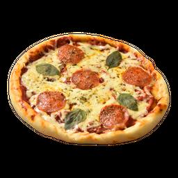 Pizza Individual Margherita - 2 Pedaços