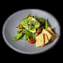 Salada Burrata