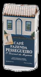Café Torrado E Moído Gourmet Fazenda Pessegueiro 250 g