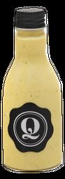Molho Mostarda Anciene E Mel 80 g