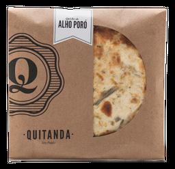 Quiche De Alho Poró 410 g