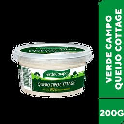 Queijo Verde Campo Cottage 200 g