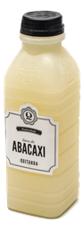 Suco Abacaxi 500 mL