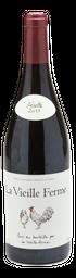 Vinho Fra Tinto La Vieille Ferme Rouge 187mL