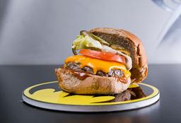 Dundee Burger