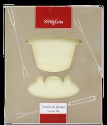 Fondue de Queijo Santa Luzia 400 g