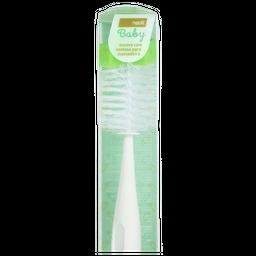 Escova Para Mamadeira Needs Com Ventosa
