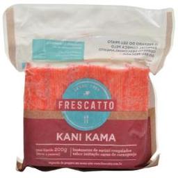 Frescatto Kani Kama
