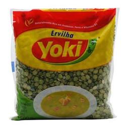 Yoki Ervilha Verde Partida
