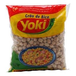 Yoki Grao De Bico