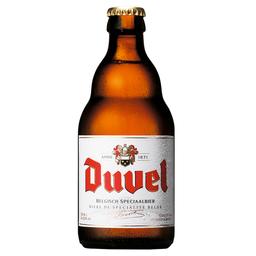 Duvel Cerveja Belga Ale Garrafa