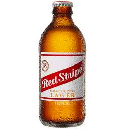 Red Stripe Cerveja Jam