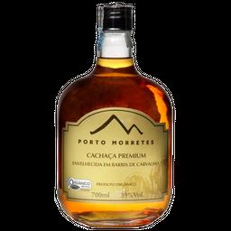 Cachaça Porto Morretes Premium Orgânica 700 mL