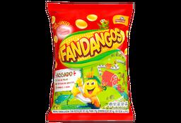 Fandangos de Presunto - Elma Chips