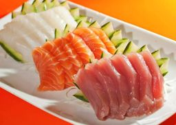 Sashimi 30 Unidades do Chef