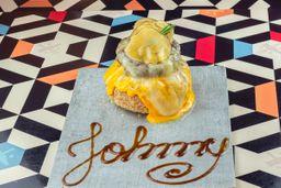 Hambúrguer do Johnny