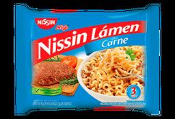 Miojo Carne - Nissin