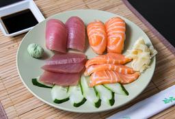 Combo Sushi Sashimi