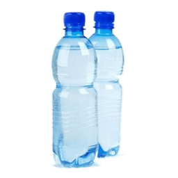 Água Mineral, mineral Water - 300ml