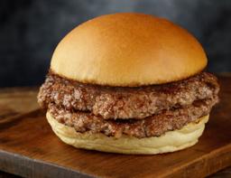 Hamburger Duplo