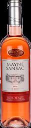 Vinho Rosé Mayne Sansac 750 mL