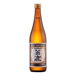 Saquê Josen Kuromatsu Hakushika 720 mL