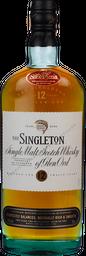 Whisky Singleton 700 mL