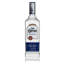Tequila Jose Cuervo Silver