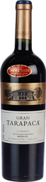 Vinho Tinto Gran Tarapaca Reserva Merlot 750 mL