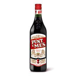 Vermouth Italiana Carpano Punt Mes Italiana 1 L