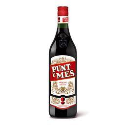 Vermouth Carpano Punt e Mes