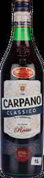 Vermouth Carpano Classico 1 L