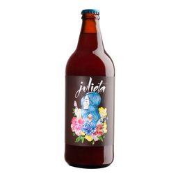 Cerveja Julieta Fruit Beer 600 mL