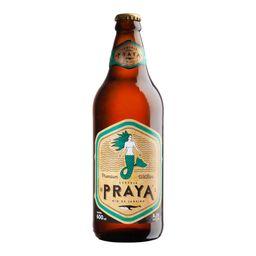 Cerveja Witibier Praya 600 mL