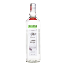 Gin Imperial Silver London Dry 1 L