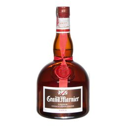 Licor Grand Marnier Cord Rouge 700 mL