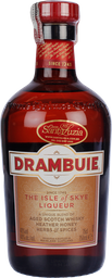 Licor Drambuie 750 mL