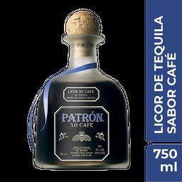 Licor Patron Tequila Com Café 750 mL