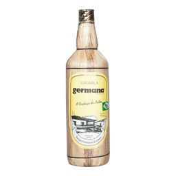 Aguardente Germana Normal 1000 mL