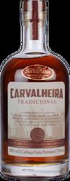 Aguardente Carvalheira Tradicional 750 mL